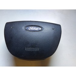 Air-bag kuljettajan turvatyyny