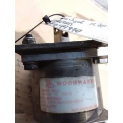 Sammutus / kaasumoottori