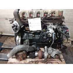 Perkins 1300-sarja moottori...